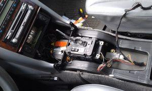 Где сделать диагностику двигателя авто