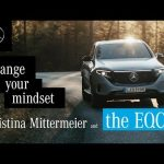 Cristina Mittermeier – Change Your Mindset | She's Mercedes