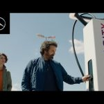 Mercedes-Benz EQC: Fast and Efficient Charging with IONITY