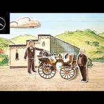 Mercedes-Benz Museum – A Girl Called Mercedes