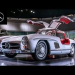 Mercedes-Benz Museum – Reopening