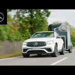 Makes Parking Easy | The Trailer Manoeuvring Assist