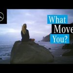What Moves You – Nicole Edensbo & the V-Class