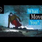 What Moves You – Jeff Mercier & the V-Class