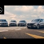 On the Road to… | The EQ Range by Mercedes-Benz