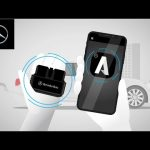 Mercedes me Adapter: Installation and Activation