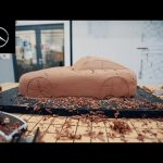 INSIDE AMG – Exterior Design | How to Shape Performance
