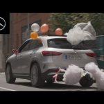 "Mercedes-Benz GLA (2019): ""The new GLA – Wave"""