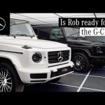 The G-Class Test – feat. Your Mutter