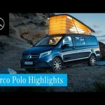 The Marco Polo with MBUX and MBAC: Make Your Move
