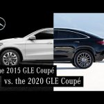 Comparing the GLE Coupé (2020) to Its Predecessor – What's New?