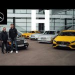 INSIDE AMG – History | Hidden Gems of the Mercedes-AMG Archive