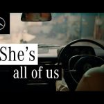 She's All of Us – 5 Years of She's Mercedes