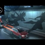 Mercedes-Benz & League of Legends eSports: Icons of a New Generation