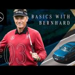 Basics with Bernhard: Parts of the Golf Course