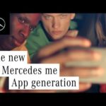 The New Generation of Mercedes me Apps