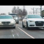 УНИЗИТЬ AUDI A6 в ОФФРОАД / Я КУПИЛ BMW