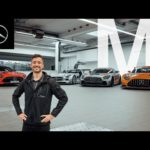 INSIDE AMG – Motorsport | A Decade of Mercedes-AMG Customer Racing