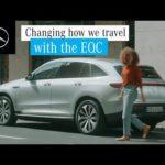 Mercedes-Benz EQC – Enjoy Travelling