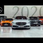 Mercedes-Benz Fan Facts & Sales Figures from 2020