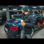 Продать машин на миллион долларов