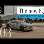 Unexpected Beauty | #03: The Charging Challenge with the EQS