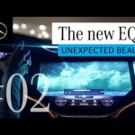 Unexpected Beauty | #02: The Human Centric Interior Concept of the EQS