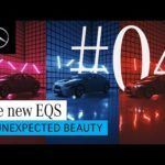 Unexpected Beauty   #04: The Sound Experience of the New EQS
