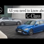 The New C-Class | All You Need to Know