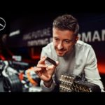 "INSIDE AMG – ""OMG"" 