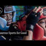 Laureus Sport for Good  Everyone Wins