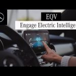 The EQV | Navigation and Electric Intelligence