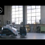 """""""Zero-Emission Mobility"""" by Mercedes-Benz"""