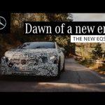 The New EQS | Dawn of a New Era
